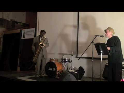 ROCKPILE : NOLA Part 4 David Meltzer and Blodie wi...