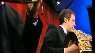 Dudamel con la Orquesta Filarmonica de Berlin: Mambo de Leonard Bernstein HD