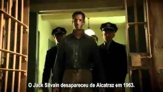 Alcatraz - Trailer Legendado