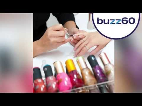Heiress Leaves $50K To Woman Who Did Her Nails