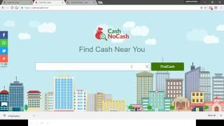 How to check cash availability in nearest ATM s