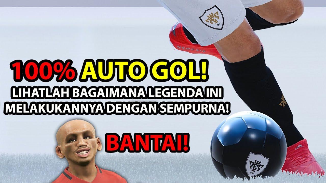 100% GOL! GW DAPETIN LEGENDA BLACK BALL JAGO BANGET! AUTO BIKIN LAWAN TERKEJUT! BANTAI!