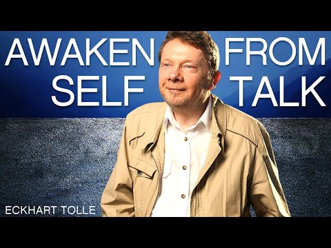 Opinions Are Abstractions in Our Minds | Awaken From Self-Talk