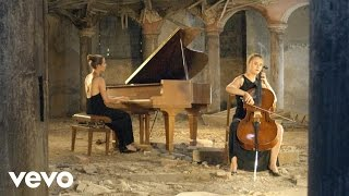 Hania Rani & Dobrawa Czocher - Tak tak to ja (Official Video)