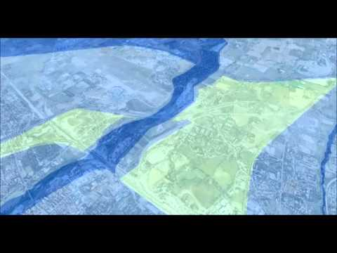 SEINONDA DA FIUMI E CANALI Scenario n.° 1 - Vivo in un'area potenzialmente a rischio
