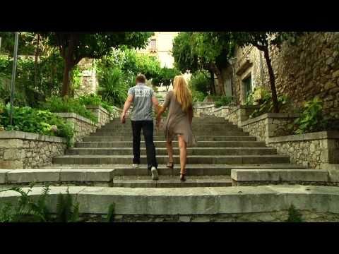 TAORMINA SICILY HOTEL VILLA SCHULER official video YOUR OASIS IN SICILY