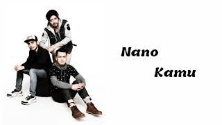 Nano band - Kamu ( Lirik)