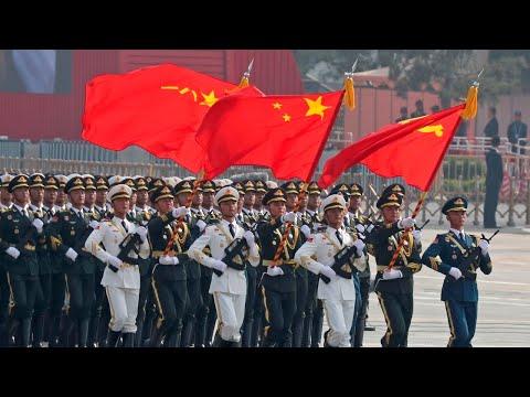Trade war spat between Canberra and Beijing 'escalating dangerously'