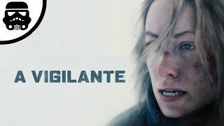 A Vigilante (2019) Review