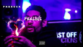 PnB Rock - Feelins [ Audio]