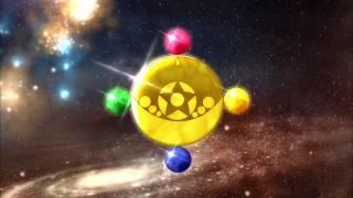 Bishoujo Senshi Sailor Moon Crystal   Trailer RUS 720