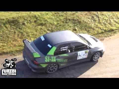 Szilveszter Rallye 2015 Sipos István-Szabó György