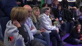 Giovanni Muttillo - Presidente collegio Ipasvi Milano - Legge Gelli