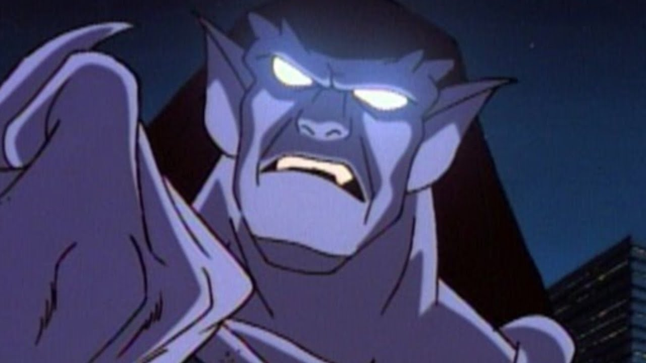 The Real Reason These Popular '90s Cartoons Were Canceled