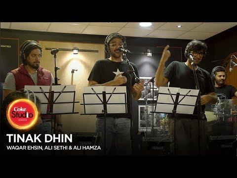 BTS, Ali Sethi, Ali Hamza & Waqar Ehsin, Tinak Dhin, Coke Studio Season 10, Episode 2. #CokeStudio10
