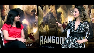 EXCLUSIVE | Kangana Ranaut feels Shahid Kapoor has borrowed this comment from Hrithik Roshan