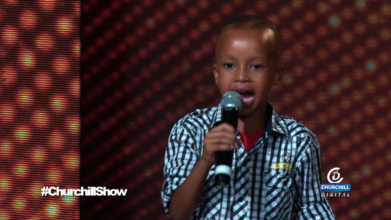 Download Ryan - How Do You Know Your Mother is Kenyan?