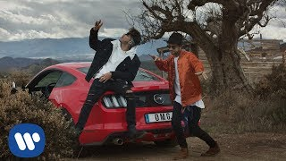 OH MY GOD! 🙏 FAST | ZARCORT Y KRONNO ZOMBER | ( Videoclip Oficial )
