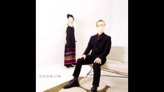capsule - 花火
