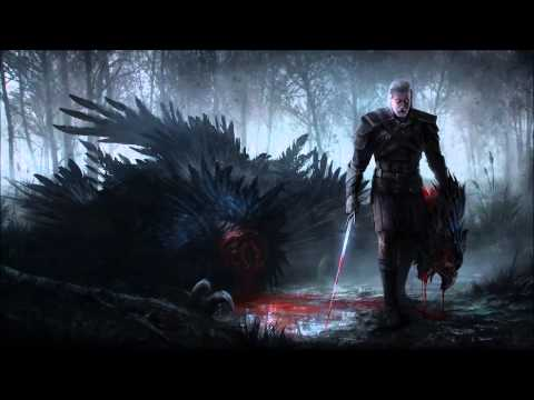 The Witcher 3 : Royal Griffin Song - hunt or be hunted [ ingame version ]