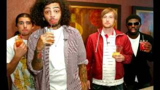 Watch Gym Class Heroes No Place To Run video