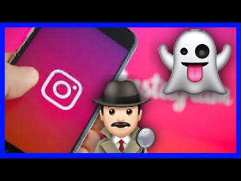How To Block Fake Followers | Ghost Followers | Remove Bought Followers