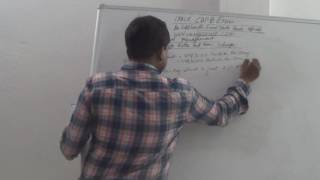CAIIB - Banking Financial Management -    Exchange Rate And Forex Exchange - Part 2
