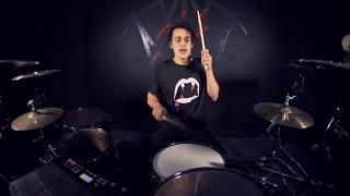 Steve Aoki vs Matt McGuire - Kolony Drum Mix (Ultra Music)