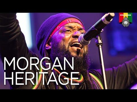 Morgan Heritage Live at Paradiso Amsterdam 2017