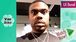 Repeat youtube video Lil Duval Vine Compilation ★ ULTIMATE VINES [HD]