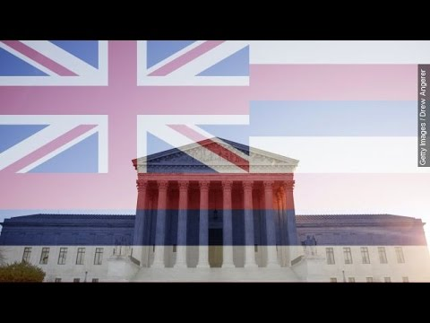 Supreme Court Halts Native Hawaiians