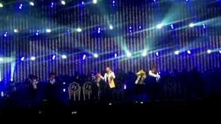 Justin Timberlake | Let Me Talk to You (Prelude) + My Love (Live in Phoenix, US Airways Center)