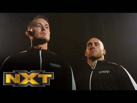 Imperium wants the NXT Tag Team Titles: WWE NXT, May 6, 2020