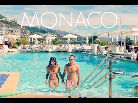 MONACO Travel Vlog I Lee & Mel