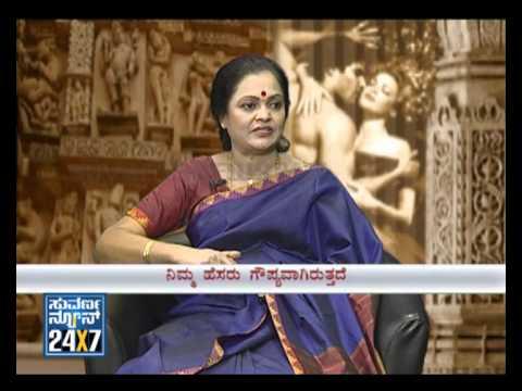 Gururaj jaggesh wife sexual dysfunction
