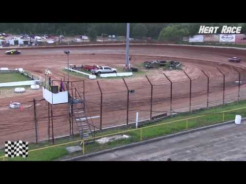 Ecostock Heat and Feature | Gator Motorplex | 6-17-17