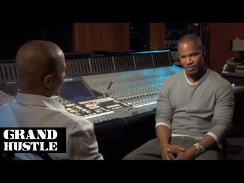 Jamie Foxx Interviews T.I. [Part 1]