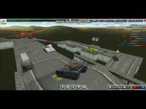 Танки онлайн hesoolver