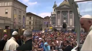ドン・ボスコ生誕200周年にあたり 教皇フランシスコからサレジオ会総長への手紙
