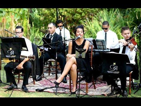 Músicas para casamento Brasília - Marcha Nupcial - A Thousand Years - GROOVE A RIGOR