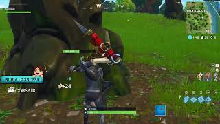 HOW TO Turbo Farm in FORTNITE - Simple Guide