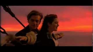 Jack & Rose - De Titanic - My heart will go on