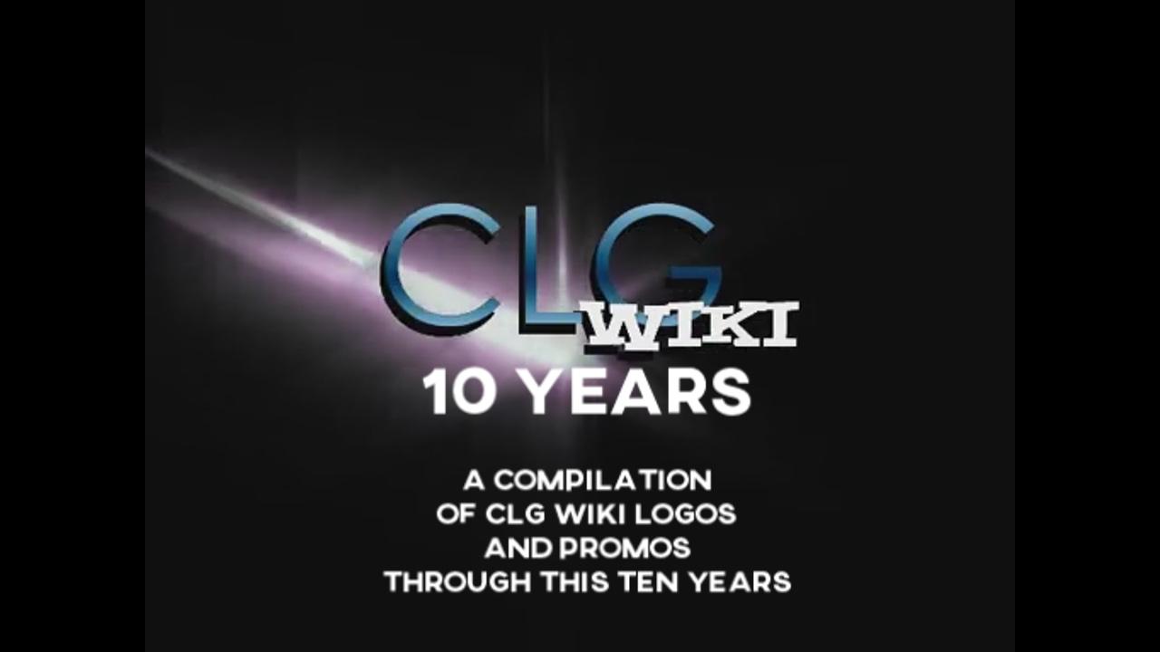 CLG Wiki 10th Anniversary: A Logo History