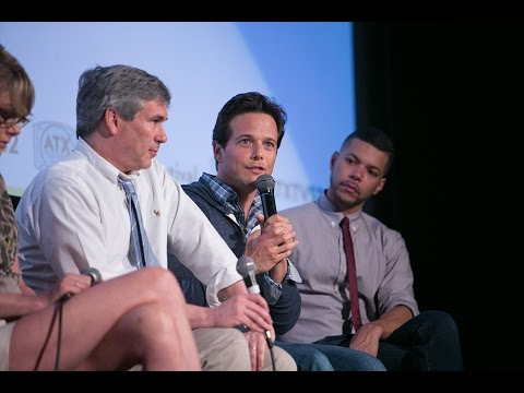 ATX Festival Q&A: Party of Five (2013)