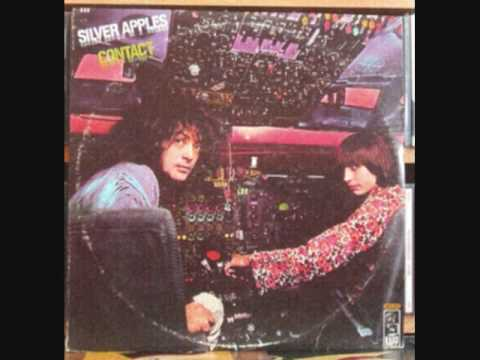 """Silver Apples-  """"You and I"""" (1969)"""