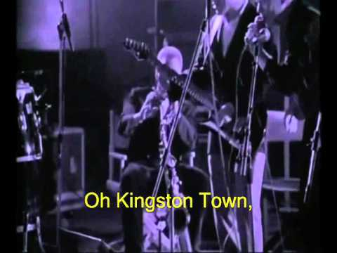 Kingston Town (with Lyrics).wmv