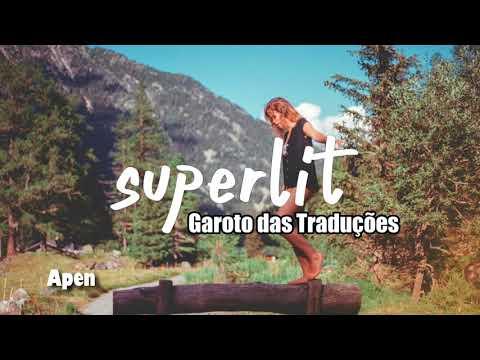 gnash & Imad Royal - superlit (Tradução)