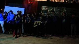 Guitar Người tình mùa đông - HÀNH TRANG SỸ TỬ 2014 THPT THANH SƠN