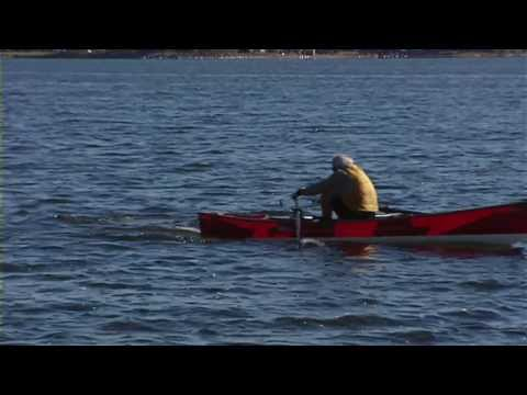 Our Toronto: Rowing across the Atlantic solo | CBC Toronto