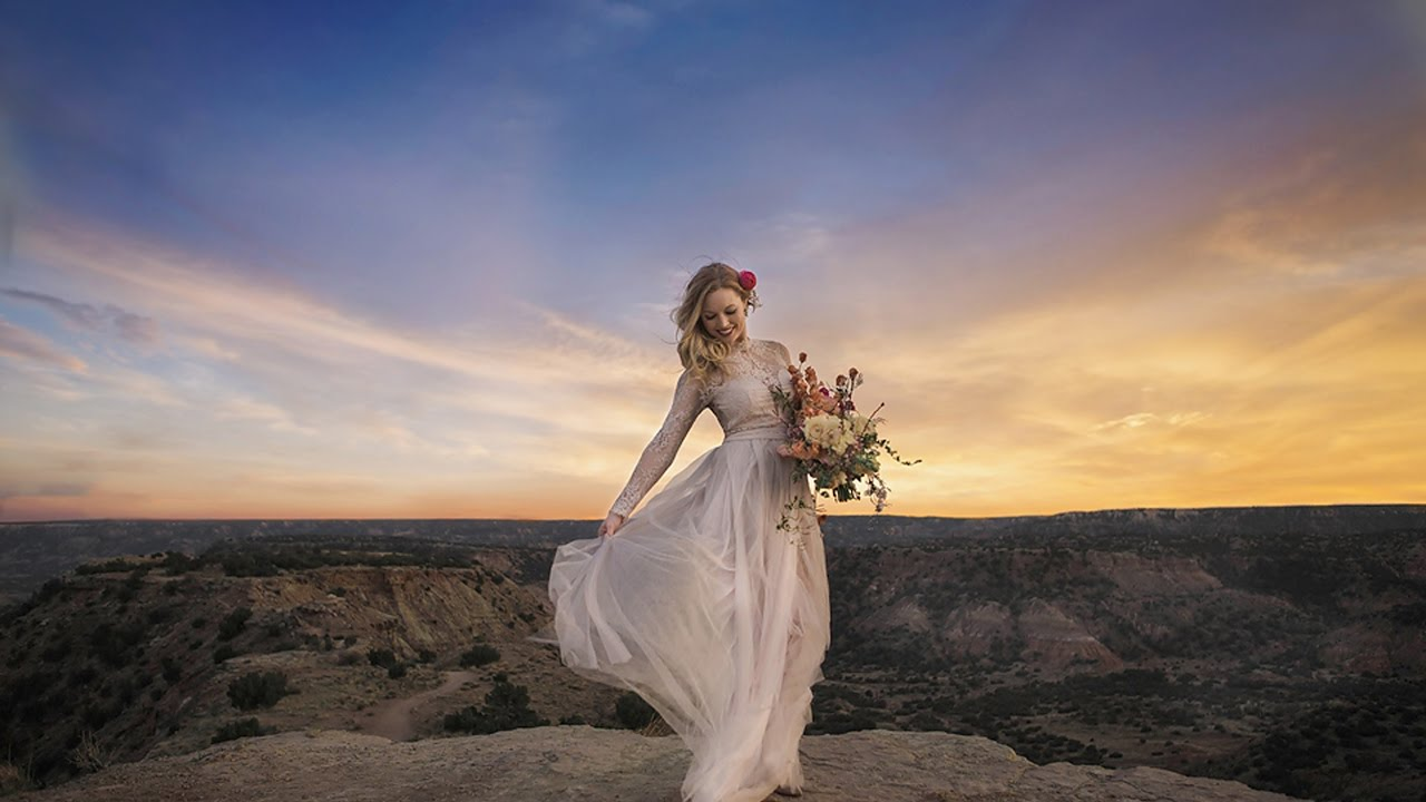 Brit Nicole Photography Bride Groom Palo Duro Canyon Texas Wedding Photographer